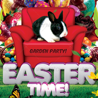 Easter Time Party