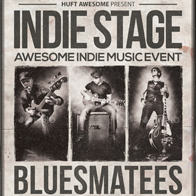Indie Vol 5 Flyer Template